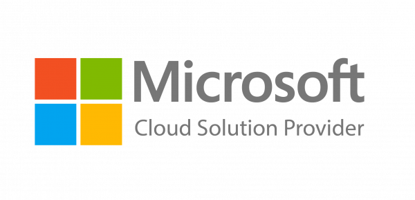 Microsoft cloud solutions provider badge