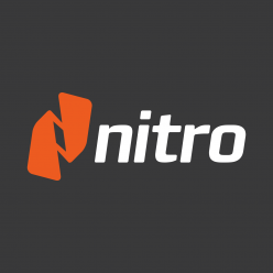 NitroPDF
