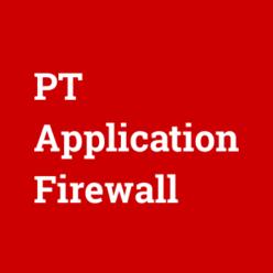 Positive Technologies Application Firewall