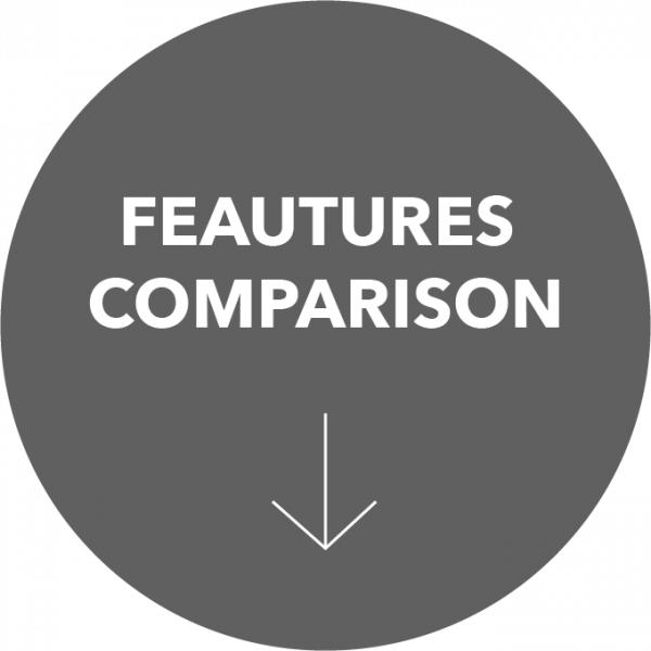 Software asset management features comparison