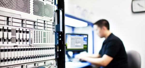 Оборудование Cisco UCS