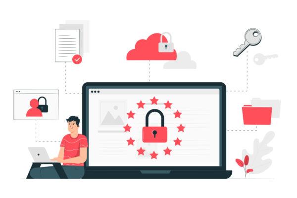 защита персональных данных в рб