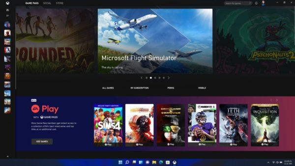 Windows 11 для геймиров