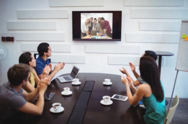 Система видеоконференций